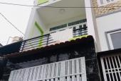 Kẹt tiền bán nhanh căn nhà hẻm 281 Lê Văn Sỹ, P 1, Q. Tân Bình, giá 9,2 tỷ TL
