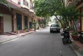 Bán nhà phân lô ngõ 158 Hoàng Văn Thái, DT 54m2 x 3 tầng, ô tô đỗ cửa. Giá 5 tỷ