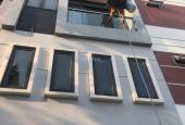Nhà 3 lầu sân thượng hẻm xe hơi Lê Quang Định, 4x9,5m