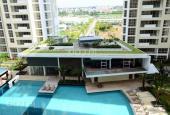 Cho thuê căn hộ 3PN, 171m2, view hồ bơi, giá 47 tr/th. LH 0903377040 Thanh Duy