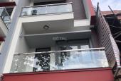 Bán nhà mặt tiền đường Đồng Đen, Phường 12, TB, (4x17)m, 4 lầu hđ thuê 40 triệu, 17,7 tỷ