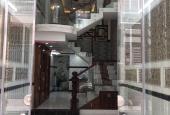 Gấp, bán nhà Huỳnh Văn Nghệ, Tân Bình, 4 tầng, giá 4,7 tỷ. LH 0902802803