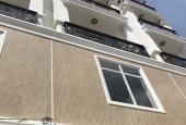 Bán nhà xây mới 269m2 đường Bùi Đình Túy - Bình Thạnh, 4 lầu đầy đủ nội thất - LH 0778.698.776