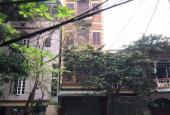 Cần bán căn nhà 5 tầng mặt phố kinh doanh đường Hàng Đồng kéo dài
