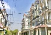 Bán nhà vị trí tuyệt đẹp góc 2 MT hẻm 6m đường Hương Lộ 2, Bình Tân. Giá cực tốt