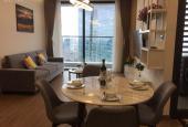 Cho thuê căn hộ Golden Palm, 2PN, full nội thất cực đẹp, giá chỉ 14tr/tháng