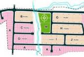 Cần tiền bán gấp nền đất dự án Đông Dương, quận 9 giá chỉ 36tr/m2