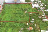 Bán 53000m2 đất SXKD ngay khu công nghiệp Sông Thuận, Châu Thành, Tiền Giang