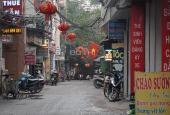 Bán nhà lô góc kinh doanh, ô tô tải đỗ cửa phố Lê Đức Thọ 95m2, 5 tầng, MT 6m, 11 tỷ