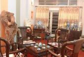 Cần bán nhà 5T x 48m2 khu PL cán bộ phố Vĩnh Phúc, Ba Đình - Giá 7,8 tỷ - LH: Em Cúc 0768940000