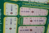 Bán đất KDC Hoàng Anh Minh Tuấn Quận 9, giá đầu tư, 1 số lô nhà phố, biệt thự bán