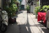 Bán gấp nhà mới 443/81B Lê Văn Sỹ, phường 12, quận 3, HCM