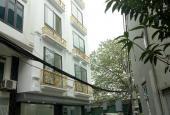Bán nhà 5 tầng, cực đẹp, oto tải đỗ cửa ở gần siêu thị & bệnh viện công an Hà Nội