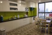2,55 tỷ sở hữu căn hộ 68m2, 2PN, dự án Central Field 219 Trung Kính, full nội thất view đẹp