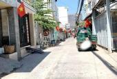 Bán nhà đẹp hẻm 115 Phạm Hữu Lầu, Quận 7, LH: 0902.804.966
