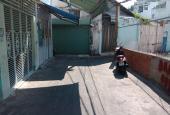 Bán nhà góc 3 mặt tiền hẻm đường Nguyễn Khoái, P2, Q4. DT: 10 x 16m
