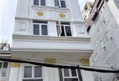 Bán căn hộ dịch vụ 1 lửng, 4 lầu hẻm 60 Lâm Văn Bền, Quận 7