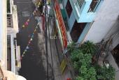 Bán nhà đường Hoàng Mai, ô tô đỗ cửa, nhỉnh 3 tỷ, kinh doanh được