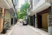 Hạ chào bán gấp nhà phố Lương Khánh Thiện, Hoàng Mai, diện tích 25m2 giá 2.4 tỷ giảm còn 2.25 tỷ