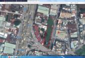 Đất thổ cư mặt tiền đường Tân Kỳ Tân Quý, 22x54m