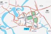 Bán đất nền Khu đô thị DTA, 7.5 tr/m2, giá tốt nhất khu vực, thích hợp đầu tư