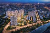 Ra mắt dự án căn hộ compound ngay trung tâm hành chính Q12 - PiCity High Park