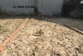 Cần bán đất vuông vắn vị trí đẹp tổ 1 Phúc Lợi, Long Biên, 33,5m2, giá: 37 triệu/m2. LH: 0984373362