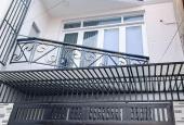 Nhà 4,4x8m, 2 lầu đúc, hẻm 275 Đường Quang Trung, SHR, HXH