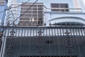 Cần bán nhà hẻm Huỳnh Tấn Phát, P. Tân Thuận Đông, Quận 7. Hồ Chí Minh. 3.4x17m, 4 tỷ