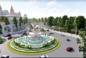 Bán shophouse Sunshine Wonder Villas - Ciputra - giá gốc CĐT - mặt đường 30m khu đô thị Ciputra