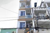 Cần bán nhà mặt tiền đường 53 Tân Quy, Quận 7, DT 3,5x14m, 1 trệt 4 lầu. Giá 7,65 tỷ