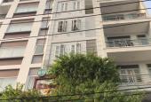 Bán khách sạn mặt tiền Lý Tự Trọng, P. Bến Thành, Quận 1, DT 10 x 20m, hầm + 9 tầng 63P, giá 235 tỷ