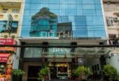 Bán khách sạn 3 sao TTC Hotel Deluxe Saigon số 20 - 22 - 24 Đông Du, Bến Nghé, quận 1