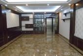 Bán nhà mặt ngõ phố Nguyễn Ngọc Vũ, DT 55m2 x 7T mới tinh, giá 15,5 tỷ