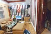 Gia đình bán nhà phố Yên Lãng, Đống Đa, 45m2 6T, 3.7 tỷ