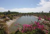 Đất ven biển Tx. Lagi Bình Thuận có sẵn nhà và vườn cây ăn trái 1.1 héc ta cần bán gấp