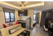 Bán tòa căn hộ dịch vụ, hotel 115 phòng, 2 thang máy, doanh thu 400 triệu/tháng