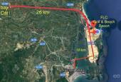 Cần bán đất biển Luxcity 2 mặt tiền, gần phố đi bộ, gần ks 1500p, giá 12.8tr/m2. Gọi: 0931.914.941