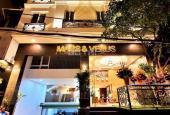 Bán khách sạn 3 sao đường Cửu Long, P. 2, Tân Bình, ngay cổng sân bay hầm, 6 tầng giá 50 tỷ