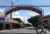 Bán đất nền dự án KDC Sao Mai đường Quốc Lộ 91, thị trấn Cái Dầu, Châu Phú, An Giang