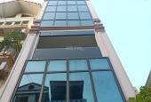 Nhà Chiến Thắng, phân lô, 6 tầng, cầu thang máy - 5 tỷ