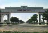Cần bán lô đất dự án Long Tân City, Nhơn Trạch, Đồng Nai. Lô V1-27, DT 200m2, đối diện công viên