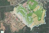 Mở bán đất nền sổ đỏ ngay trong sân golf Long Thành, 2 mặt giáp sông, giá chỉ từ 8tr/m2