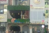 Chính chủ bán nhà mặt tiền Trần Hưng Đạo, P. Nguyễn Cư Trinh Q. 1 DT: 4,2x12m. Giá 48 tỷ TL