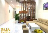 Bán nhà 1 mê khu trung cao TP Buôn Ma Thuột nội thất đầy đủ, giá tốt