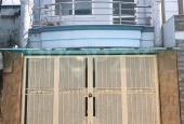 Nhà bán Lê Đình Cẩn, P.Tân Tạo, Bình Tân. DT: 68m2 (4x16m). hxh 4m. Giá: 3,15 tỷ