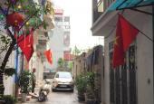 Tôi Chính chủ cần bán nhà sát đường Quang Trung DT 34m2*5T ôtô đỗ trước nhà, đường vô nhà 3,5m