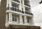 Chính chủ cần nhượng lại nhà 4 tầng đường Nguyễn Xí, khu dân cư văn minh ngay Vincom, LH 0901469357