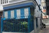 Bán nhà 3 góc mặt tiền hẻm 4m đường Tôn Đản DT: 3,3x14m, giá: 5 tỷ