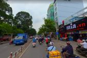 Bán nhà góc 2 MT Lê Thị Riêng, Bến Thành, Q1, DT: 6x15m, KC: Trệt, 3 lầu. Giá: 45 tỷ (chính chủ)